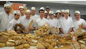 Fiesta del Pan en Alianza Francesa | Mayo 2017
