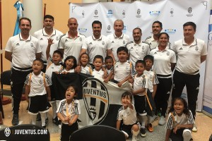 (Foto: Juventus Academy Guatemala)