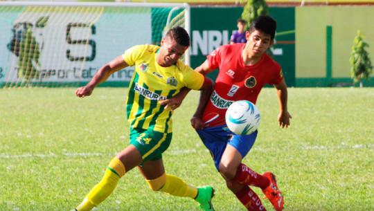 Guastatoya y Municipal disputaron la gran final del Clausura 2017 en Guatemala. (Foto: Rojos del Municipal)