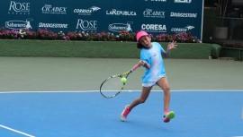 La delegación guatemalteca logró el primer lugar en el medallero del torneo disputado en Costa Rica. (Foto: Confederación de Tenis de Centroamérica)