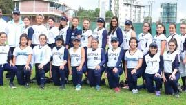 La selección estará integrada por 15 atletas, quienes representarán al país en el Mundial. (Foto: Sóftbol Guatemala)