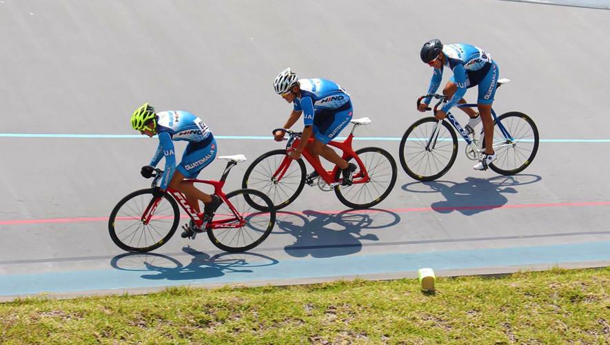 La Copa UCI será el último fogueo para el equipo nacional previo a su participación en el Campeonato Centroamericano. (Foto: Al Pedalazo)