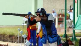 Jean Pierre Brol y  Juan Manuel Schaeffer lograron el título al mejor extranjero de la competencia. (Foto: COGuatemalteco)