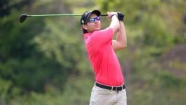 Toledo hizo historia para Guatemala al conseguir el primer título en un PGA Tour Latinoamérica. (Foto: Enrique Berardi/PGA TOUR)