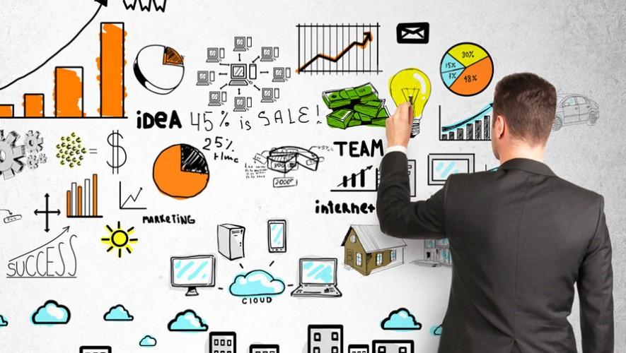 Taller para desarrollar estrategias de marketing en Chamba | Mayo 2017