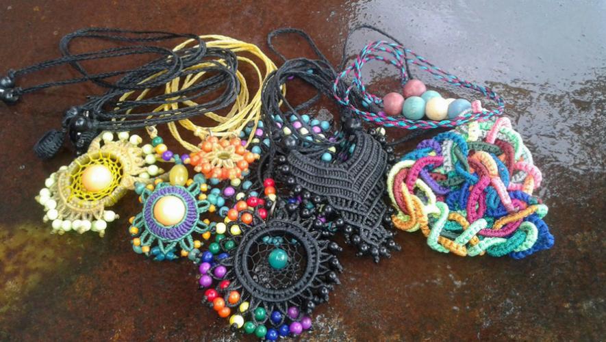 Mercadito de artesanías en Casa de la Cultura 4 de Noviembre | Mayo 2017