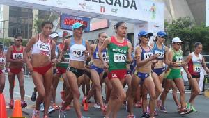(Foto: Federación Peruana de Atletismo)