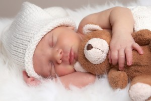 La primera semana del bebé en casa