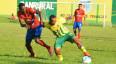 Partido de ida Guastatoya vs Municipal, final del Torneo Clausura   Mayo 2017