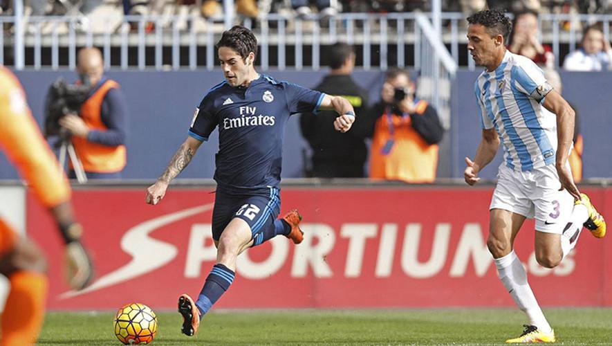 Real Madrid buscará consagrarse campeón ante el Málaga. (Foto: Real Madrid)