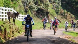 Carrera y Travesía MTB Ruta Maya en Tecpán | Mayo 2017
