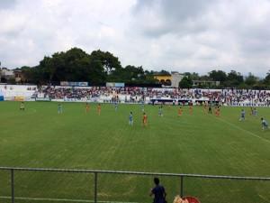 (Foto: Santa Lucía FC)