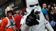 Convención de Star Wars en Guatemala, Mega Con en Paseo Cayalá  | Julio 2017