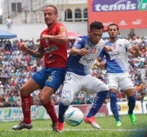 (Foto: Rojos del Municipal)