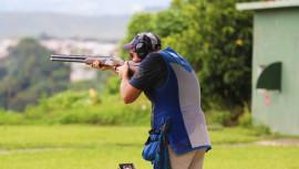 La competencia servirá como preparación para los guatemaltecos con miras al Campeonato Mundial de Tiro con Armas de Caza. (Foto: CDAG)