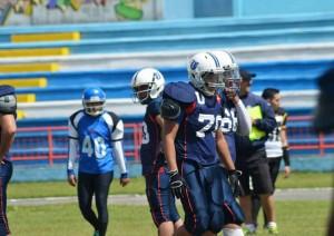 Foto: USC Futbol Americano)