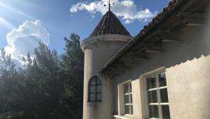 Viaje al viñedo Chateau Defay en Antigua Guatemala | Agosto 2017