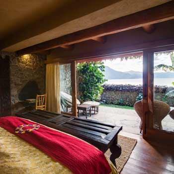 Laguna Lodge and Eco-Resort & Nature Reserve