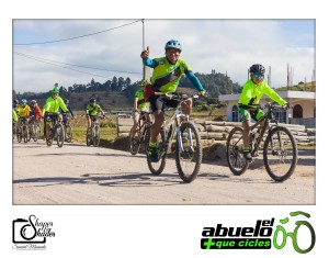 (Foto: El Abuelo + Que Cicles)