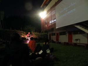 Cine-concierto