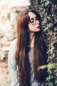 (Fotografía de retrato. Foto: Norkevin)