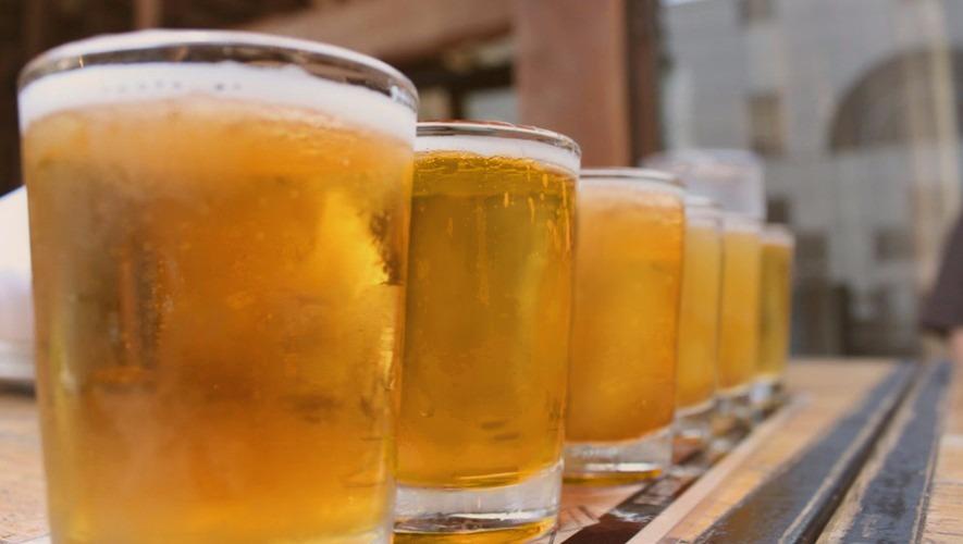 Cerveza gratis para papá en Saúl Bistro  Junio 2017