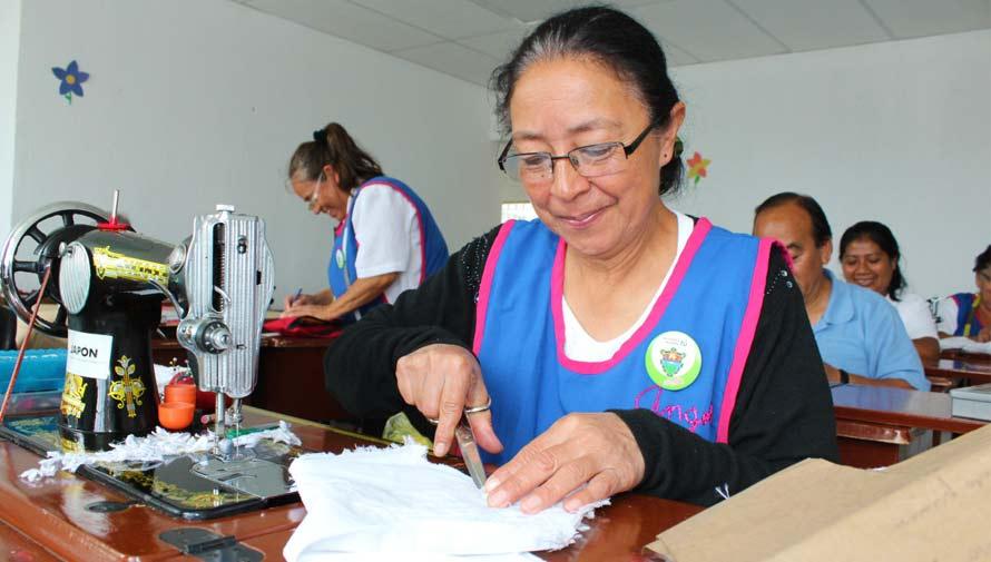 Abren inscripciones para cursos en la municipalidad de for Municipalidad de avellaneda cursos