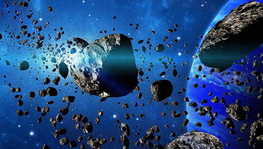 Actividades por el Día del Asteroide en Antigua Guatemala | Junio 2017