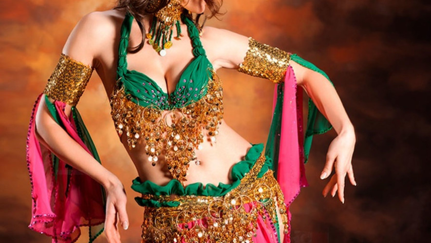 Clase gratuita de belly dance | Junio 2017