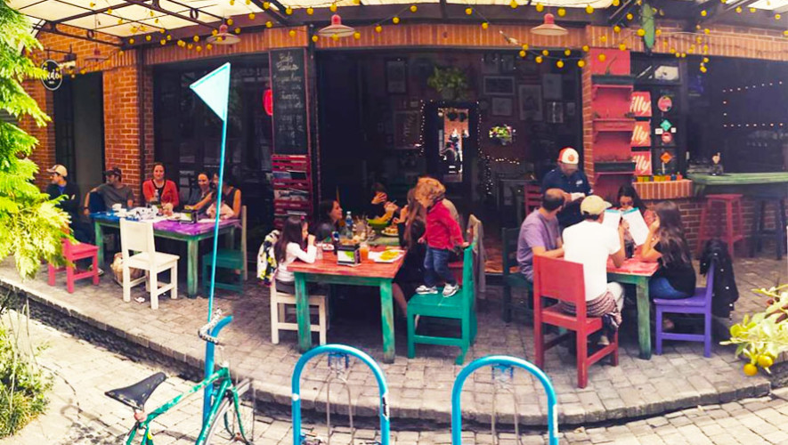 Caf 233 Caminito Pintoresco Restaurante Y Cafeter 237 A