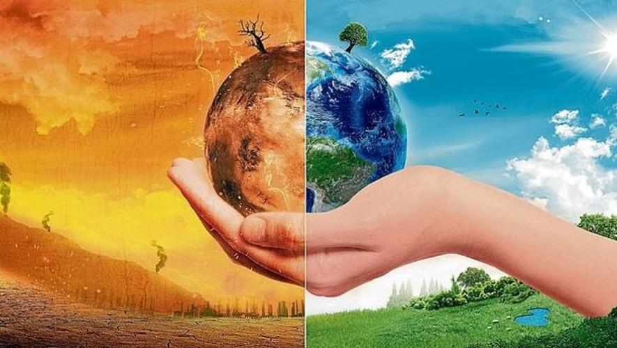 Foro universitario sobre el cambio climático | Junio 2017