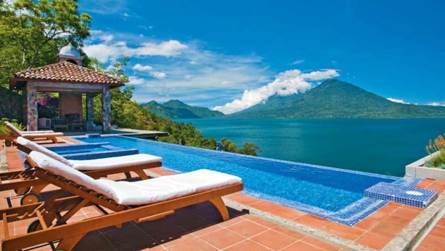 Casa Polopó tiene una de las piscinas más frescas del planeta, según Traven Agent