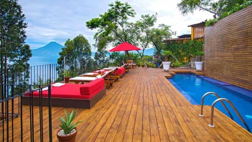 Casa Polopó tiene una de las piscinas más frescas del planeta, según Traven Agent Central