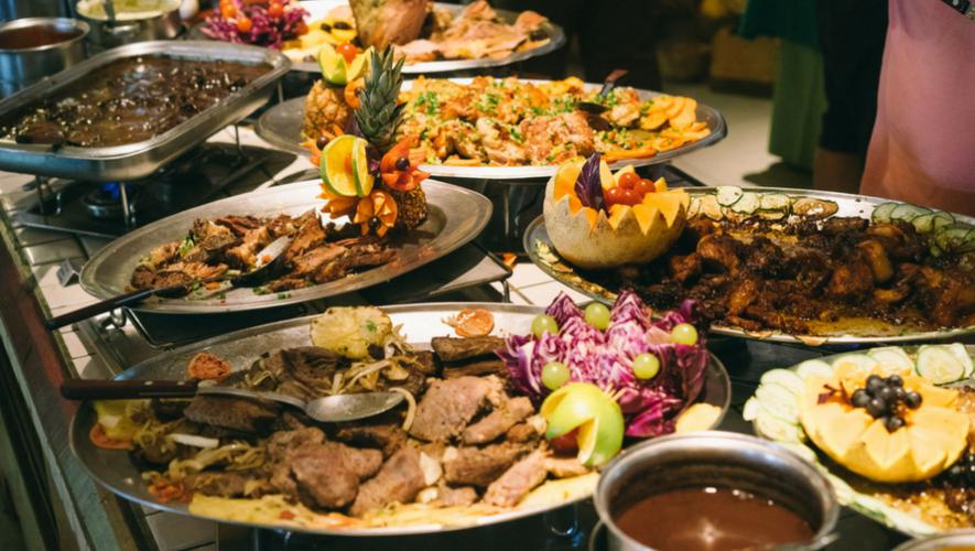 Festival de comida brasileña en The Westin Camino Real | Junio 2017