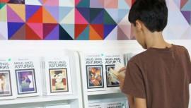 Concurso de lectura dedicado a Miguel Ángel Asturias