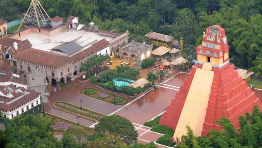 Destinos turísticos de Guatemágica incrementarán visitantes mexicanos