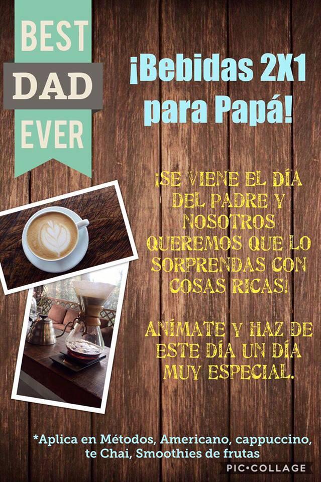 Día del padre en Guatemala ofertas