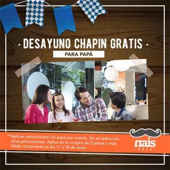 Día del padre en Guatemala