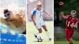 Charla ¿Cómo adquirir una beca deportiva en Estados Unidos? | Junio 2017