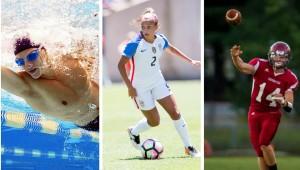 Charla ¿Cómo adquirir una beca deportiva en Estados Unidos?   Junio 2017