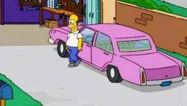 Episodios de los Simpsons donde se menciona a Guatemala