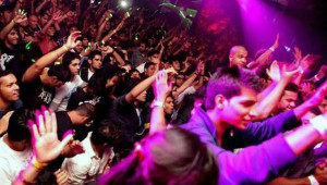 Barrio Fino, fiesta con reguetón old school | Diciembre 2018