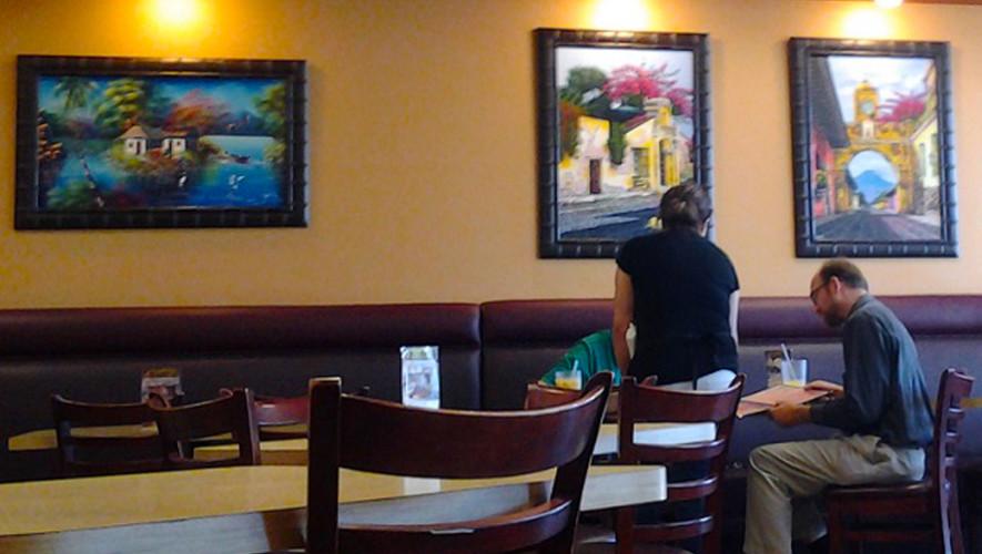 Amalia S Restaurant Houston