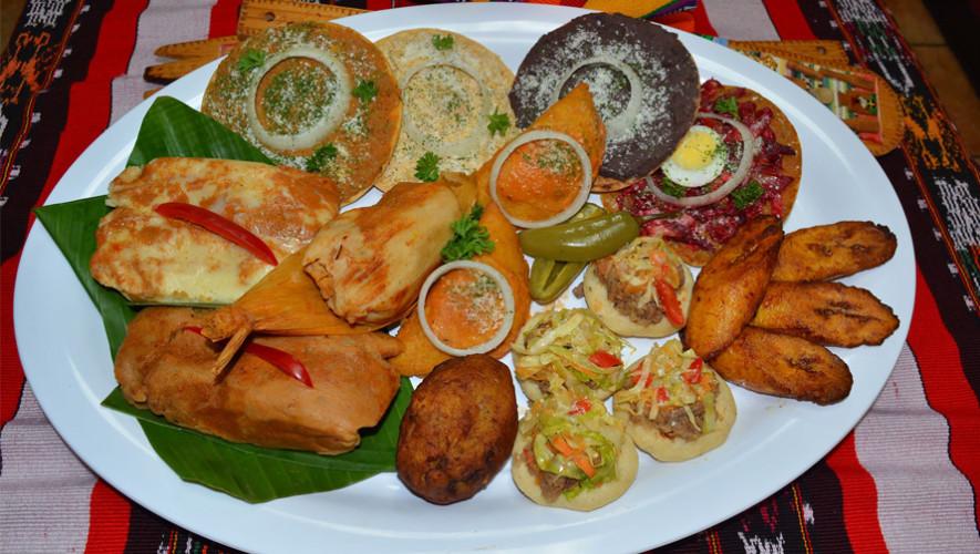 Guatemalan Restaurant Rhode Island