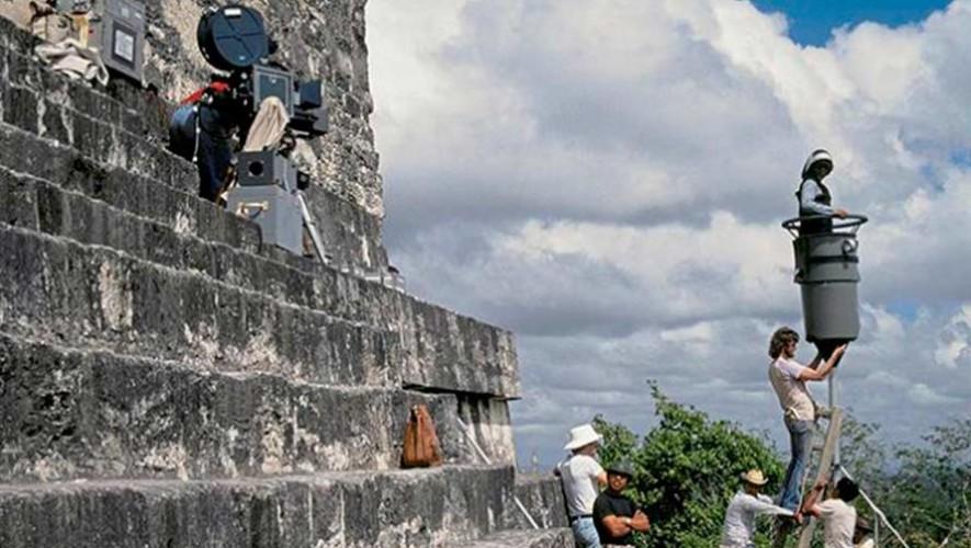 Guatemala se encuentra entre las 10 locaciones de Star Wars en el mundo, según NatGeo