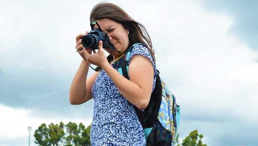 Guatemaltecas podrán participar en el concurso de fotografía de Revista Visor México