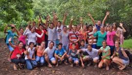 Guatemaltecos realizarán limpieza en playa El Paredón, Sipacate 2017