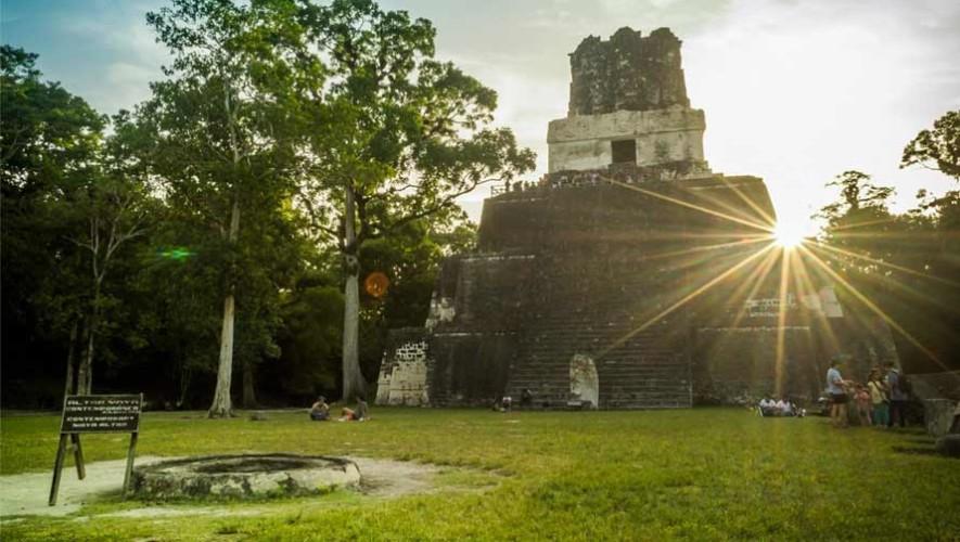 Hora y fecha en que sucederá el solsticio de verano 2017 en Guatemala