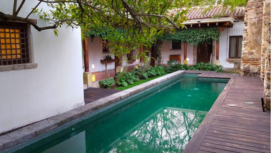 Hotel cirilo antigua guatemala 2018 world 39 s best hotels - Hotel torino con piscina ...