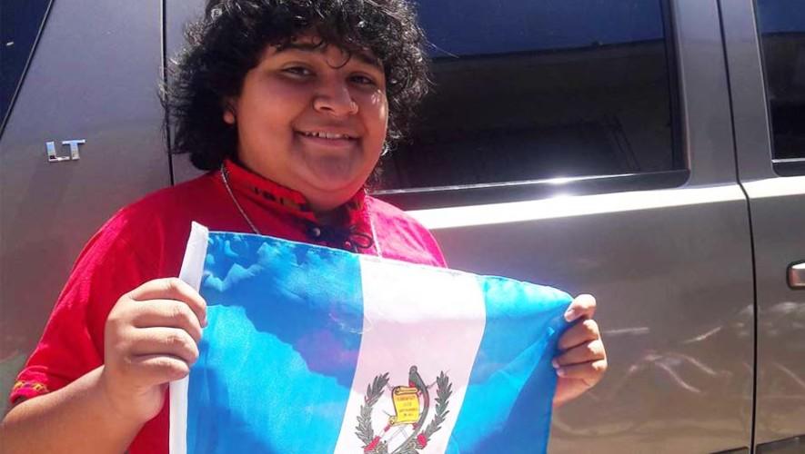Juliocésar Chávez de origen guatemalteco es actor de la película Transformers 5